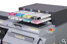 Inkt voor LFP printers